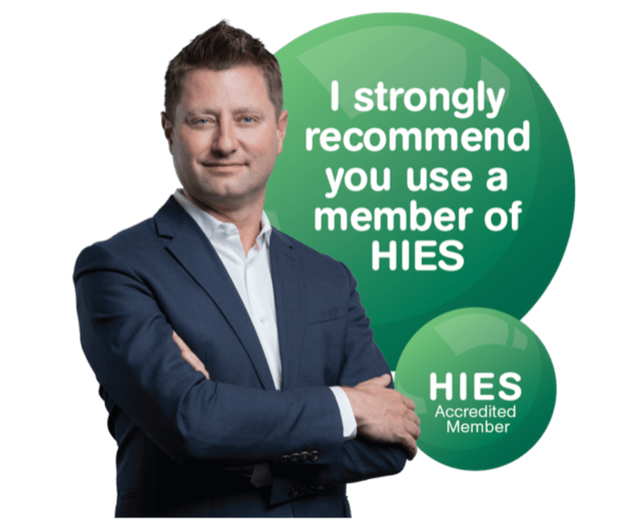 Greener energy group is a HEIS member