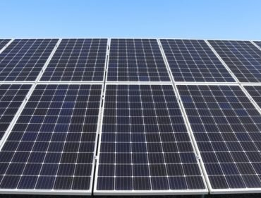 solar panels working in scotland