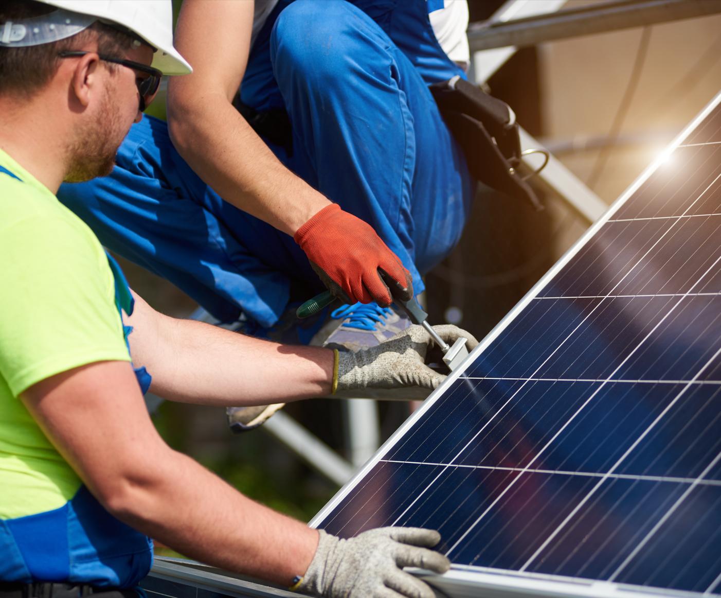 Solar PV Installers Scotland