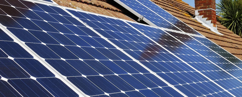 Solar Batteries Scotland