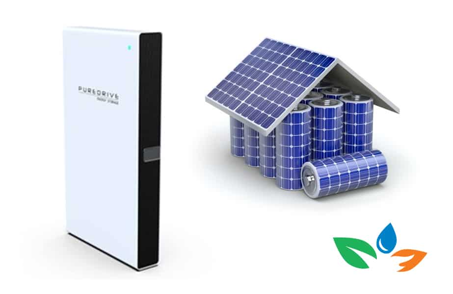 Solar Battery Installers Scotland